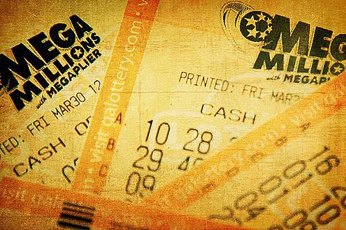 Filed Under  mega millions   townsquare media Category  Grand Rapids    Winning Lottery Ticket Mega Millions
