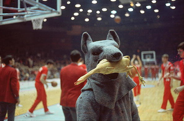 University of South Carolina vs North Carolina State University, 1970 ACC Tournament Final