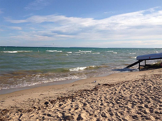 Top Five State Park Summer Camping Locations In Michigan
