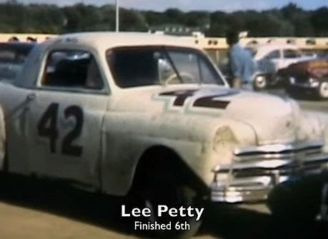 Remembering The Time Grand Rapids Had A NASCAR Track [Video]