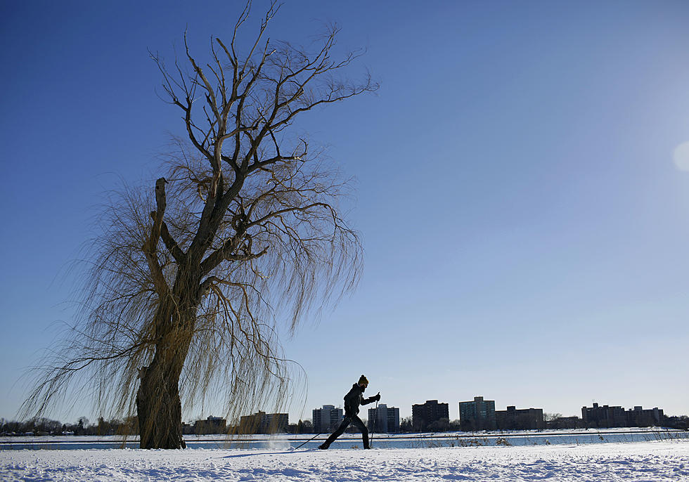 Five Examples Of Why Winter Is Beautiful In Michigan Video